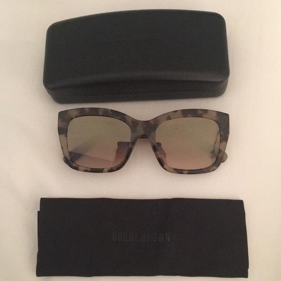 f2665b43492 Bobbi Brown Accessories - Bobbi Brown sunglasses NWOT